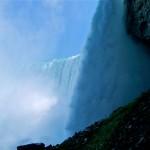 Niagara Blue ... up close!